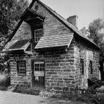 Early American House Style