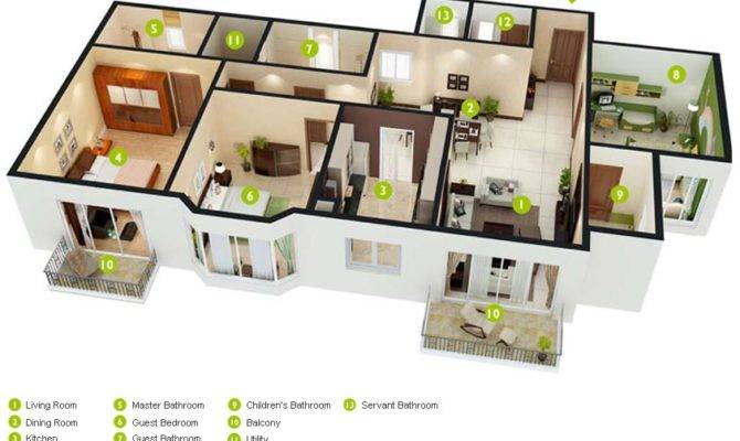 Earth Contact Homes Floor Plans Acres Customised