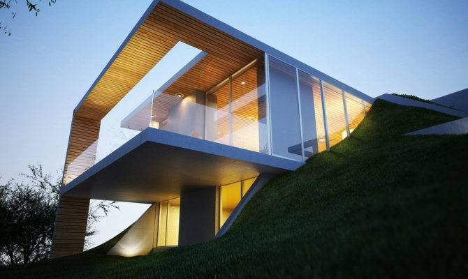 Earth House Project Tirana Albania Architecture Design