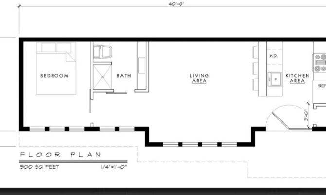 Earth Sheltered Home Plans Floor Plan