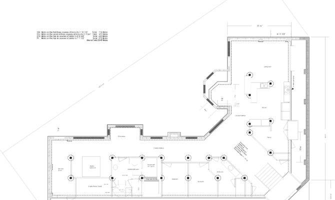 Earth Sheltered Homes House Plans