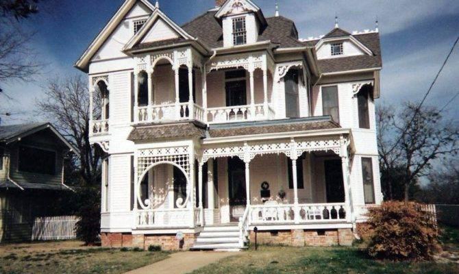 Eastlake Victorian Marvin Avenue Flickriver