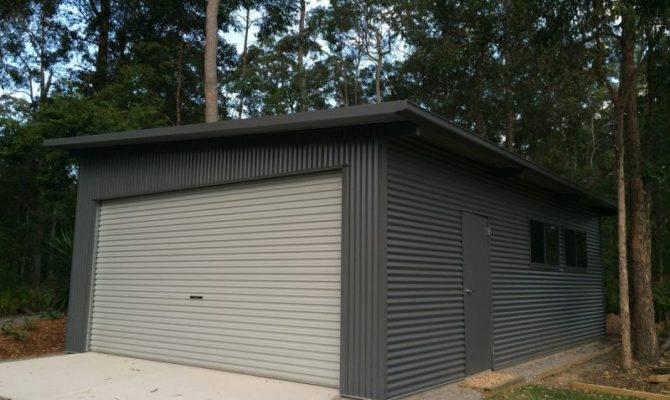 Easy Build Sheds Garages