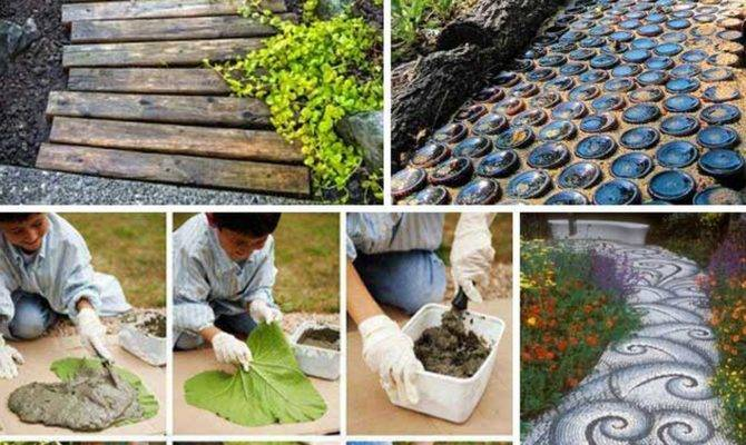 Easy Diy Garden Projects Can Start Now