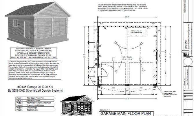 Easy Follow Garage Plan House Reviews