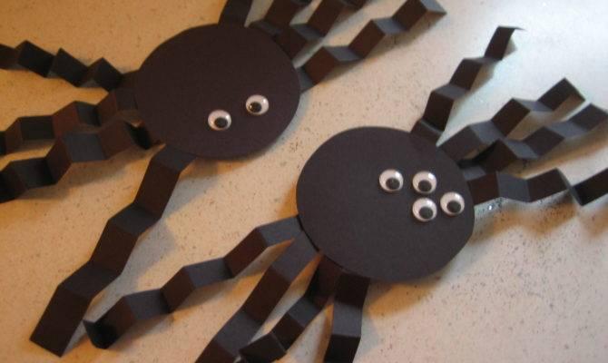 Easy Halloween Decorations Crafts Save Money