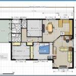Easy Tools Draw Simple Floor Plans Architecture House