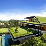 Eco Friendly Architecture Pinterest