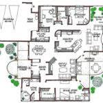 Eco Friendly Floor Plans Homes