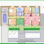 Eco Friendly Home Designs Architectural House Plans Walls