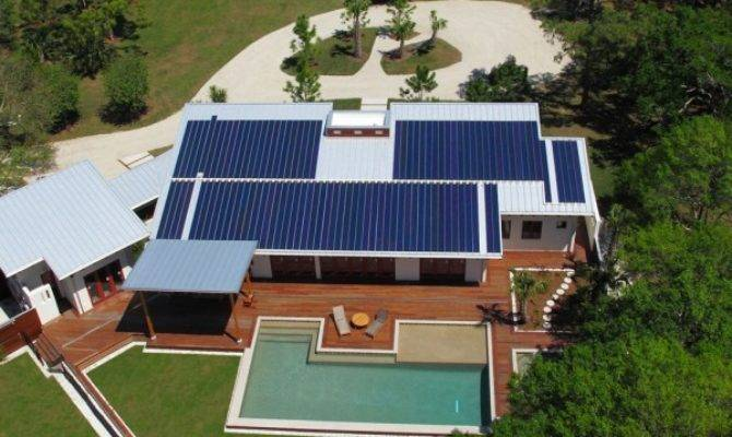Eco Friendly Home Interior Design