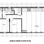 Eco Friendly Kit House Designed Owner
