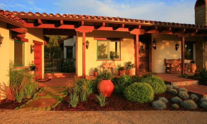 Eco Friendly Landscape Design Lisa Cox Hacienda