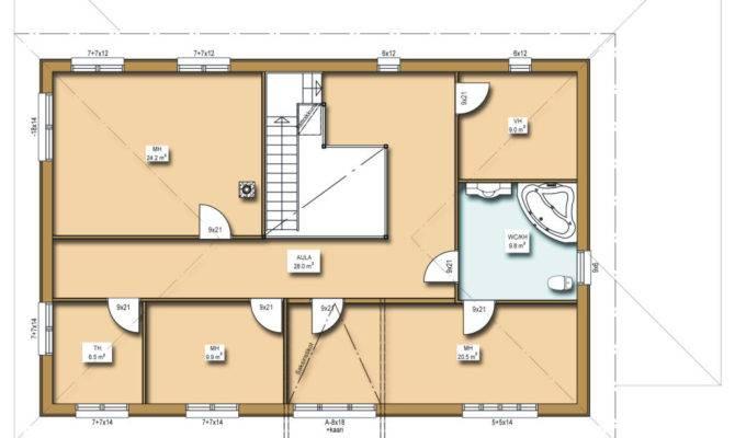 Eco House Designs Floor Plans