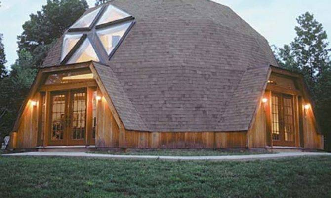 Eco Nature Design Domes