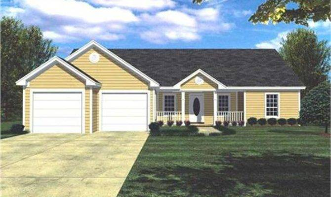 Economical Affordable House Plans Plan Collection