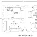 Economizer Earthbag House Plan Plans
