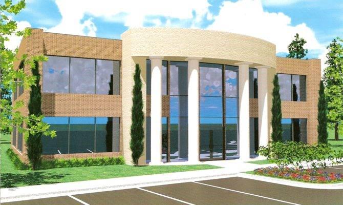 Edgewater Office Condominiums Luxurious Park Venture