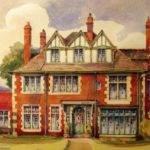 Edwardian Architecture Houses