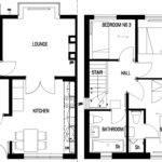 Edwardian House Renovation Proposed Plan