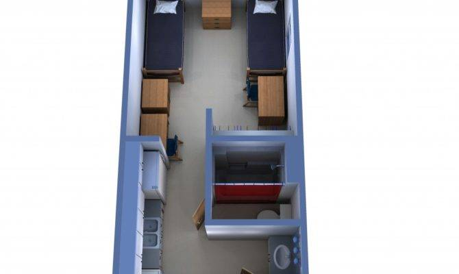 Efficiency Apartment Plans Pin Pinterest