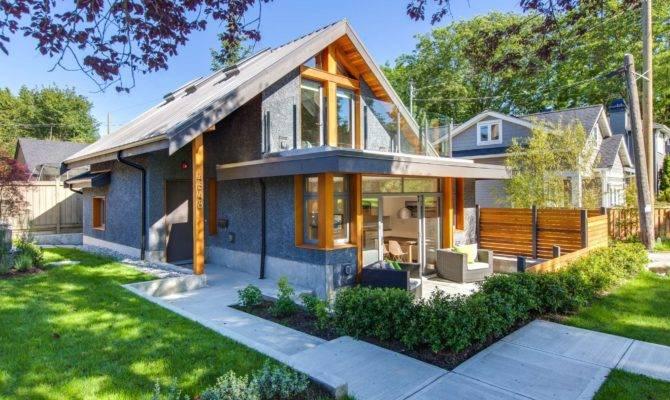 Efficient Home Designs Fresh Energy House