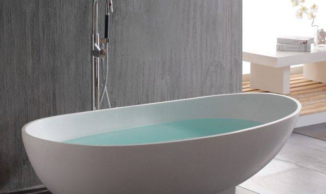Egg Shape Standing Bathtub Sale