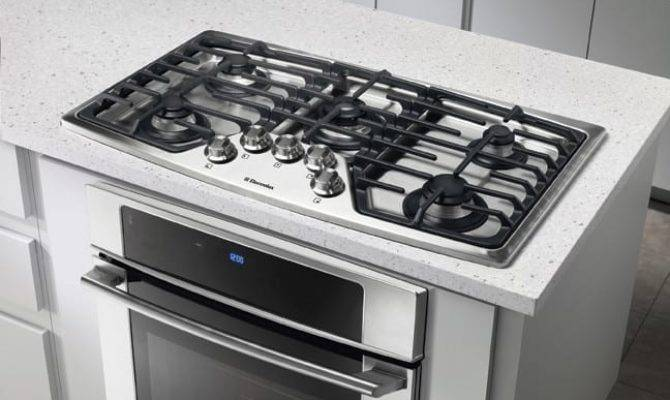 Electrolux Inch Gas Cooktop Sealed
