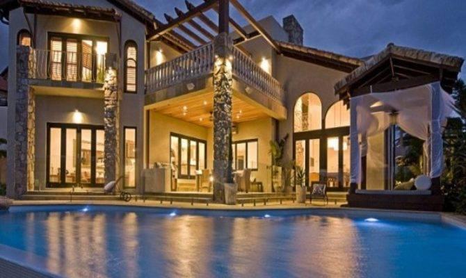 Elegance Living Most Beautiful Houses