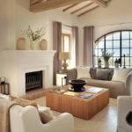 Elegance Living Villa Interior Design Ideas