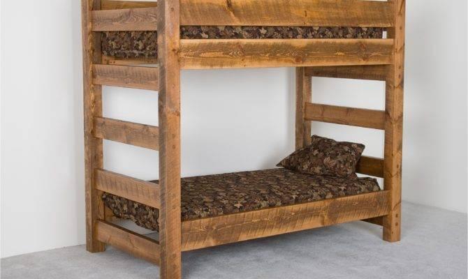 Elegant Bunk Beds Storage Real