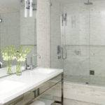 Elegant Cool Small Shower Room