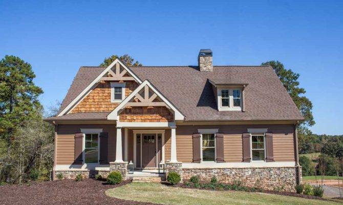 Elegant Country Style House Plans Photos
