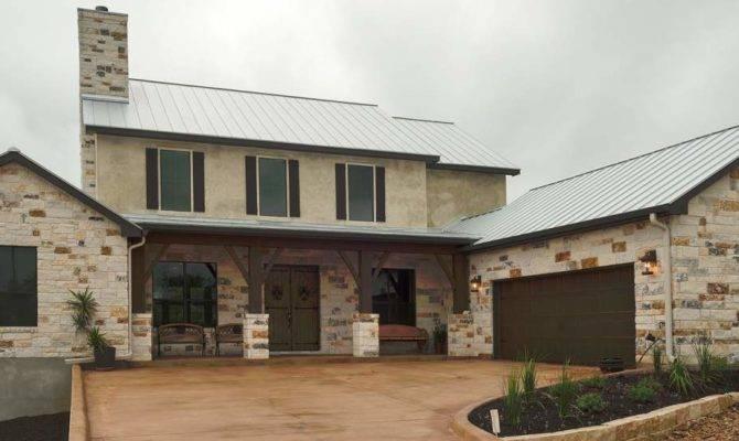 Elegant Custom Home Builder New Braunfels San Antonio Hill