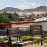 Elegant Desert Lodge Namibia Expert Africa