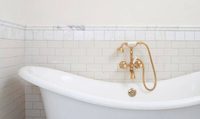 Elegant European Bath Retreat Hgtv