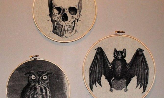Elegant Halloween Decor Ideas Fantastic Home