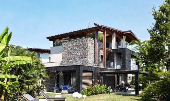 Elegant Italian House Design Christopher Ward Covet