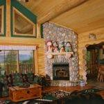 Elegant Lodge Decorating Ideas