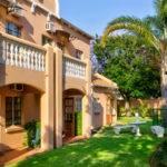 Elegant Lodge Menlo Park Gauteng