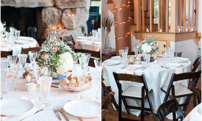 Elegant Lodge Pickard Mountain Wedding