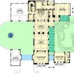 Elegant Mediterranean Home Guest House
