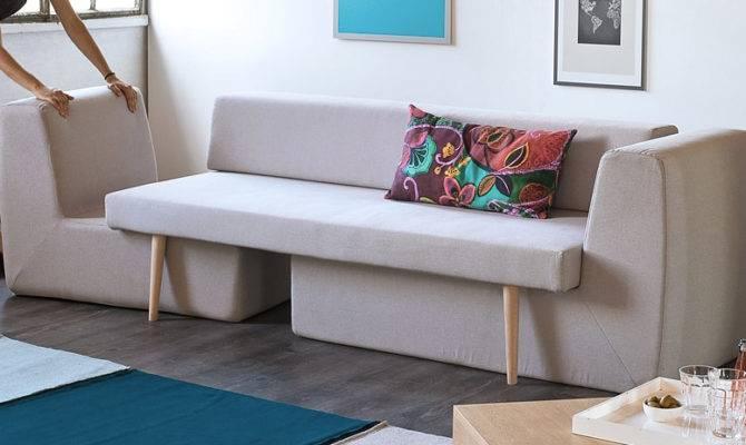 Elegant Modular Sofa Helping Deal Small