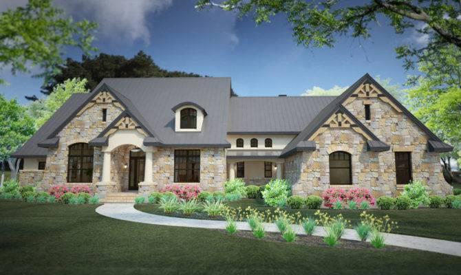 Elegant Mountainside House Plans Danutabois