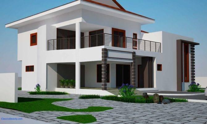 Elegant Nice House Design Home
