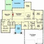 Elegant Pics One Level House Plans Seniors Home
