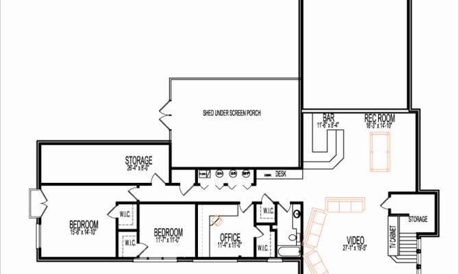 Elegant Pics Simple House Plans Under Home