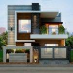 Elegant Residential Houses Design Amazing Architecture