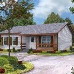 Elegant Small Country House Plans Smith Design Kitchen