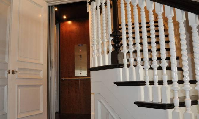 Elevator Houses Elevators Vacuum Residential